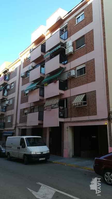 Piso en venta en Paterna, Valencia, Calle Cid Campeador, 39.923 €, 4 habitaciones, 2 baños, 105 m2