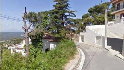 Suelo en venta en Lloret de Mar, Girona, Calle Garbi, 73.000 €, 581 m2