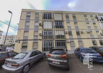 Piso en venta en Calle, El Puerto de Santa María, Cádiz, Plaza de los Claveles, 75.240 €, 2 habitaciones, 1 baño, 66 m2