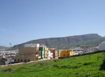Suelo en venta en Barrial, Gáldar, Las Palmas, Calle Jose de Sosa, 28.961 €, 162 m2