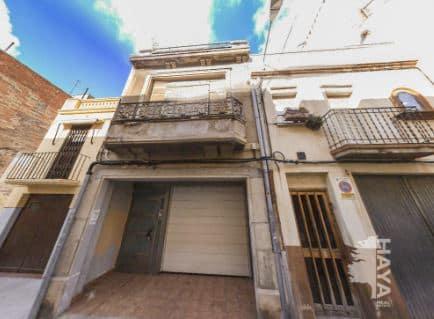 Casa en venta en Reus, Tarragona, Calle San Roque, 137.000 €, 2 habitaciones, 1 baño, 45 m2