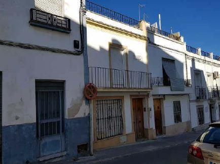 Casa en venta en El Carpio, El Carpio, Córdoba, Calle Ancha, 50.500 €, 3 habitaciones, 2 baños, 147 m2
