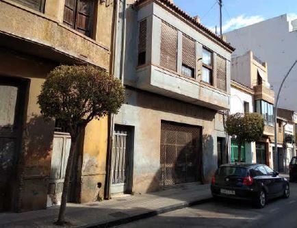 Piso en venta en Virgen de Gracia, Vila-real, Castellón, Calle Vicente Sanchiz, 39.750 €, 2 habitaciones, 1 baño, 104 m2