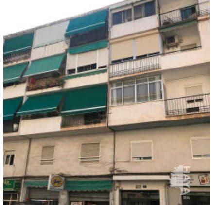 Piso en venta en Barrio Obrero, Alicante/alacant, Alicante, Calle Felipe Herrero Arias, 57.950 €, 2 habitaciones, 1 baño, 61 m2