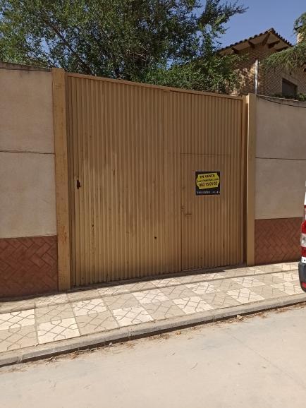 Casa en venta en Villafranca de los Caballeros, Toledo, Calle Dulcinea, 59.000 €, 2 habitaciones, 1 baño, 82 m2