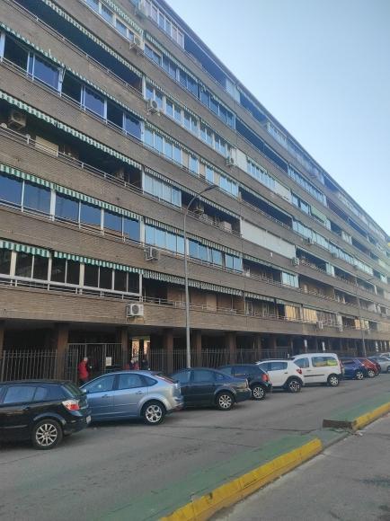 Piso en venta en Base Aérea de Torrejón, Torrejón de Ardoz, Madrid, Calle Buenos Aires, 165.000 €, 3 habitaciones, 58 m2