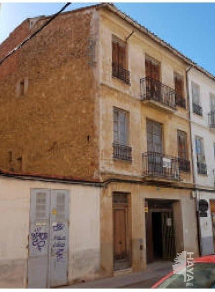 Piso en venta en Segorbe, Castellón, Calle El Hortelano, 127.300 €, 1 habitación, 1 baño, 62 m2