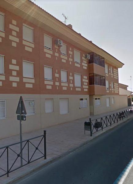 Piso en venta en Gerindote, Toledo, Calle Real, 77.500 €, 3 habitaciones, 1 baño, 116 m2