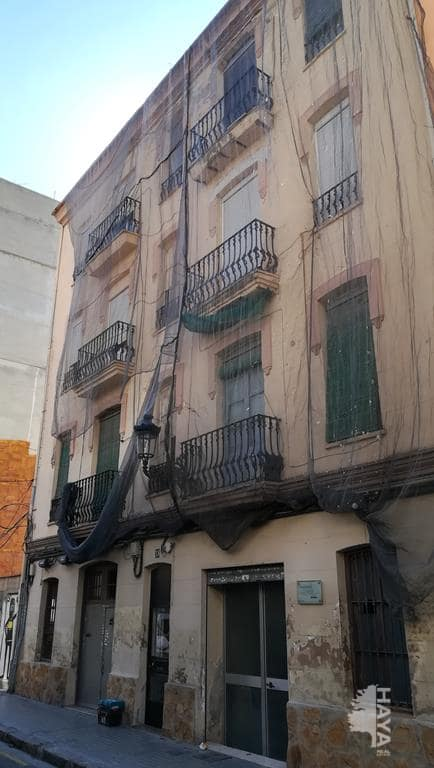 Piso en venta en Valencia, Valencia, Calle Pintor Vilar, 88.200 €, 2 habitaciones, 1 baño, 84 m2