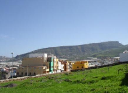 Suelo en venta en Barrial, Gáldar, Las Palmas, Calle Jose de Sosa, 25.081 €, 157 m2