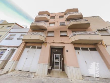 Piso en venta en Amposta, Tarragona, Calle Castelar, 48.061 €, 2 habitaciones, 1 baño, 123 m2