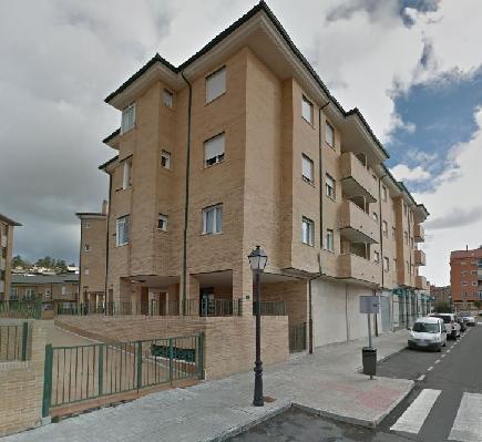 Parking en venta en Ávila, Ávila, Calle Don Ali Alfaqui, 6.200 €, 26 m2