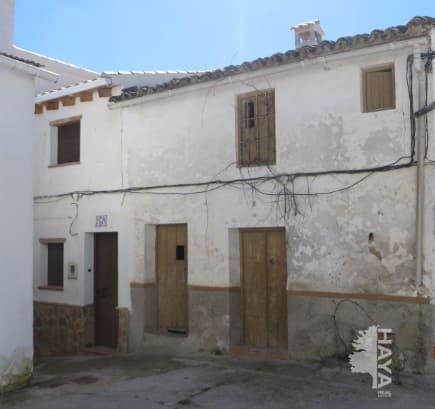Casa en venta en Frailes, Jaén, Calle Cerrillo, 64.488 €, 4 habitaciones, 1 baño, 206 m2