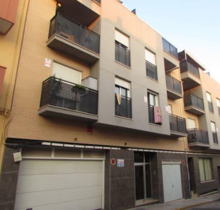 Piso en venta en Burjassot, Valencia, Calle Pablo Iglesias, 68.500 €, 1 habitación, 1 baño, 54 m2
