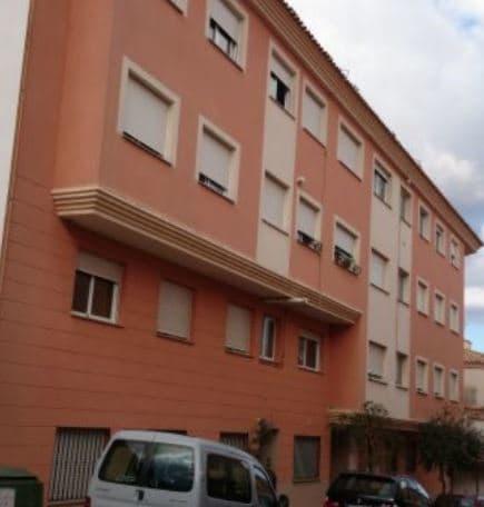 Piso en venta en Sant Joan de Moró, Castellón, Calle Serra D`or, 41.068 €, 3 habitaciones, 2 baños, 109 m2
