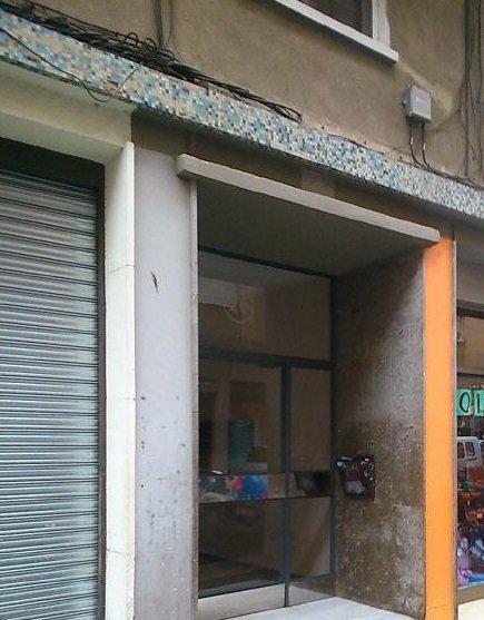 Piso en venta en El Carme, Reus, Tarragona, Calle Odonnell, 55.000 €, 3 habitaciones, 1 baño, 78 m2