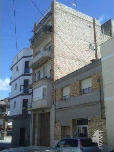 Piso en venta en Mas de Miralles, Amposta, Tarragona, Calle Gral Prim, 44.000 €, 1 habitación, 1 baño, 129 m2