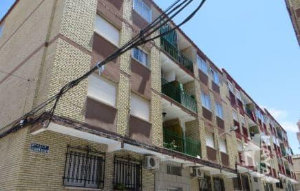 Piso en venta en Gálvez, Toledo, Calle Joaquin Calvo, 72.048 €, 3 habitaciones, 1 baño, 90 m2