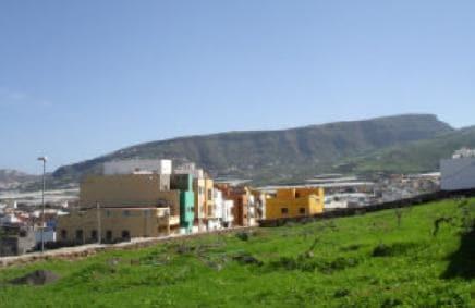 Suelo en venta en Barrial, Gáldar, Las Palmas, Calle Jose de Sosa, 28.823 €, 158 m2
