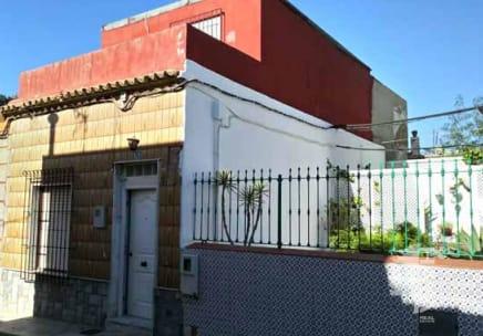 Piso en venta en Diputación de San Antonio Abad, Cartagena, Murcia, Calle Contramaestre, 63.222 €, 3 habitaciones, 2 baños, 103 m2
