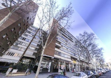 Oficina en venta en Madrid, Madrid, Avenida Mediterráneo, 925.838 €, 408 m2
