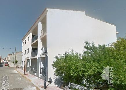 Piso en venta en Piso en Santa Magdalena de Pulpis, Castellón, 26.200 €, 2 habitaciones, 1 baño, 54 m2