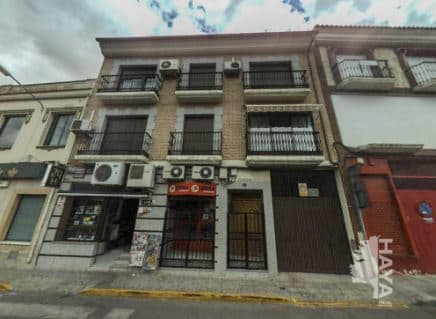 Parking en venta en Consuegra, Toledo, Plaza Vicente Figueroa, 3.700 €, 25 m2