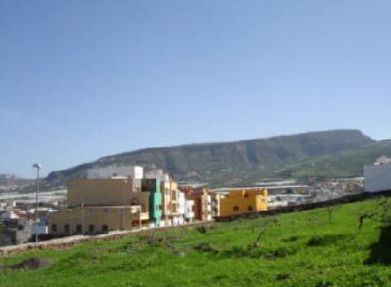 Suelo en venta en Barrial, Gáldar, Las Palmas, Calle Jose de Sosa, 29.032 €, 162 m2