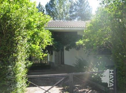 Casa en venta en Riaza, Segovia, Paseo de la Delicias, 190.982 €, 4 habitaciones, 2 baños, 190 m2