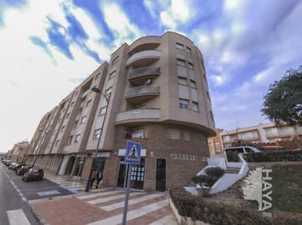 Piso en venta en Urbanización Roquetas de Mar, Roquetas de Mar, Almería, Avenida Sabinal, 61.740 €, 2 habitaciones, 1 baño, 81 m2