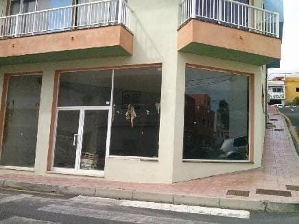 Local en venta en Charco del Pino, Granadilla de Abona, Santa Cruz de Tenerife, Calle El Cantaro, 127.125 €, 179 m2