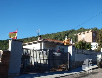 Casa en venta en Cunit, Tarragona, Urbanización Costa Cunit, 245.956 €, 3 habitaciones, 1 baño, 199 m2