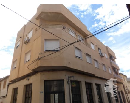 Local en venta en Fortuna, Murcia, Calle San Jose, 149.310 €, 111 m2