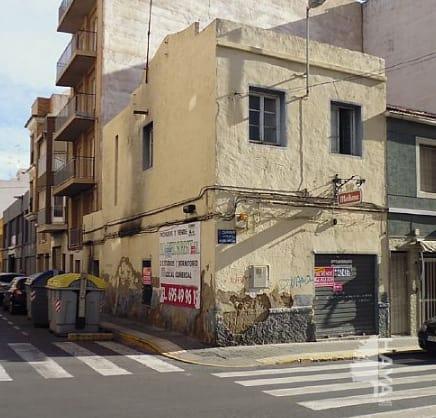 Piso en venta en Elche/elx, Alicante, Calle Hermanos Navarro Caracena, 61.460 €, 1 baño, 103 m2