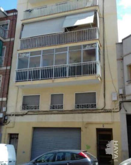 Piso en venta en L` Hospitalet de Llobregat, Barcelona, Calle Poeta Llombart, 90.800 €, 2 habitaciones, 1 baño, 56 m2