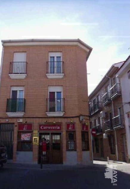 Piso en venta en Illescas, Toledo, Plaza Mercado, 60.000 €, 2 habitaciones, 1 baño, 73 m2