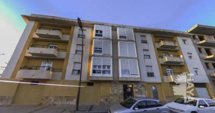 Piso en venta en Cuevas del Almanzora, Almería, Avenida Barcelona, 84.200 €, 1 baño, 114 m2