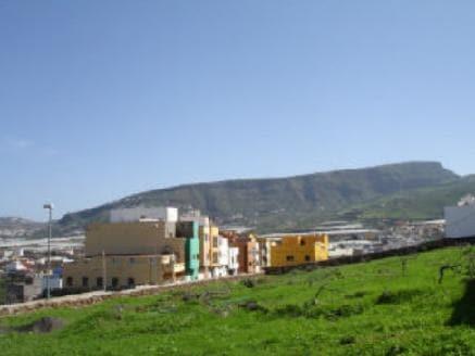 Suelo en venta en Barrial, Gáldar, Las Palmas, Calle Jose de Sosa, 26.362 €, 160 m2