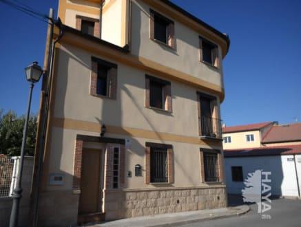Casa en venta en Palazuelos de Eresma, Segovia, Calle Asomadilla, 150.336 €, 4 habitaciones, 3 baños, 186 m2