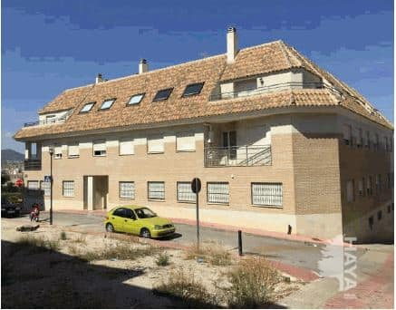 Piso en venta en Los Torraos, Archena, Murcia, Calle Garcia Lorca, 91.700 €, 3 habitaciones, 1 baño, 107 m2