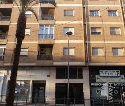 Piso en venta en Aguadulce, Roquetas de Mar, Almería, Avenida Carlos Iii, 124.000 €, 2 habitaciones, 1 baño, 2 m2