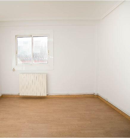 Piso en alquiler en Zaragoza, Zaragoza, Calle Eva Duarte, 475 €, 3 habitaciones, 1 baño, 76 m2