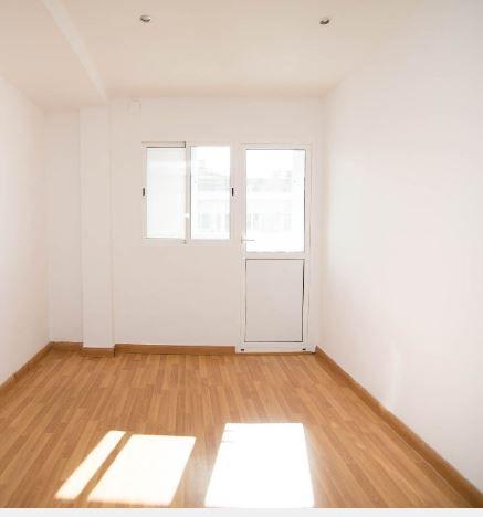 Piso en alquiler en Madrid, Madrid, Calle Servando Batanero, 840 €, 2 habitaciones, 1 baño, 59 m2
