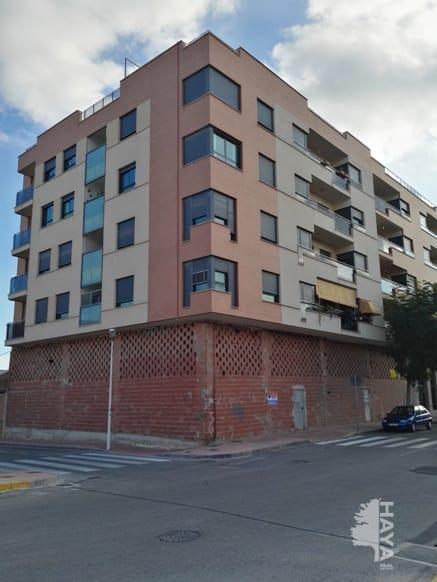 Piso en venta en Albatera, Alicante, Calle Juan Carlos I, 85.000 €, 3 habitaciones, 2 baños, 152 m2