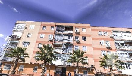 Piso en venta en Getafe, Madrid, Calle Aragon, 116.025 €, 3 habitaciones, 1 baño, 68 m2
