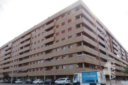 Piso en venta en Seseña, Toledo, Calle Domenico Veneciano, 117.707 €, 2 habitaciones, 1 baño, 99 m2