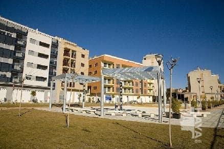 Piso en venta en Castellón de la Plana/castelló de la Plana, Castellón, Calle Manuel Azaña, 135.000 €, 4 habitaciones, 1 baño, 114 m2