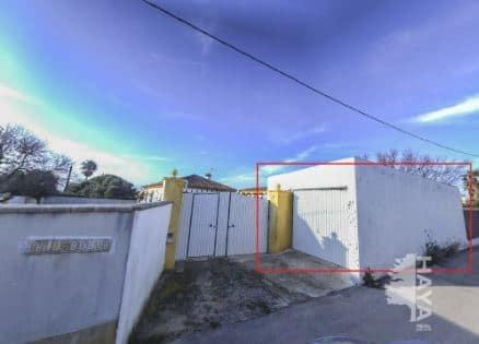 Casa en venta en Pago del Humo, Chiclana de la Frontera, Cádiz, Lugar Camino de Punta Jandia, 87.879 €, 3 habitaciones, 1 baño, 130 m2