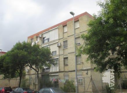 Piso en venta en Jerez de la Frontera, Cádiz, Calle Doctor Fleming, 52.668 €, 3 habitaciones, 1 baño, 80 m2