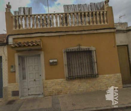Piso en venta en Cartagena, Murcia, Calle Soria, 98.900 €, 1 baño, 89 m2